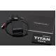Gate TITAN V3 Expert Blu-Set Programmable MOSFET (V3 / Front-Wired)