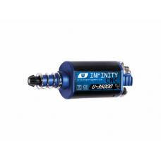 ASG Infinity Motor CNC U-35000 (Type: Long Axle)