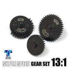 SHS 13:1 Gearset