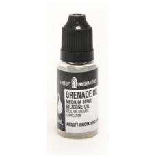 AI Grenade oil 30wt 15mL Silicone