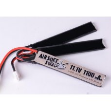 andy's brand11.1V Li-po Battery 1100maH (Triplet)
