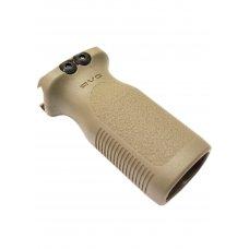 RVG Style Vertical Grip Tan