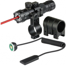 Red Laser Sight With Pressure switch