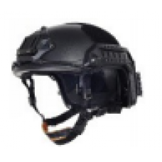 Krousis Maritime Helmet (Black, Size M/L)