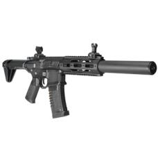 ARES Amoeba M4 HONEY BADGER SD BK