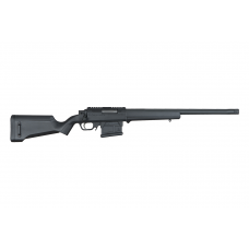 ARES Amoeba STRIKER AS01 Gen2 Sniper Rifle - Black AS-01 s1