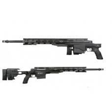 Ares Remington MSR-338 Bolt Action Spring Sniper Rifle (Black)