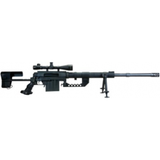 ARES M200 BK