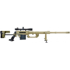 ARES M200 TAN