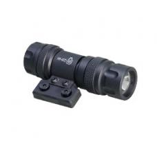 Ares Weapon Light w/ Offset Mount (Keymod)