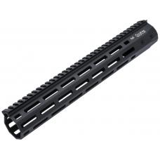 "Ares Octarms M-LOK M4/M16 Rail System (13.5"" / Black)"