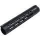 "Ares Octarms M-LOK M4/M16 Rail System (11.5"" / Black)"