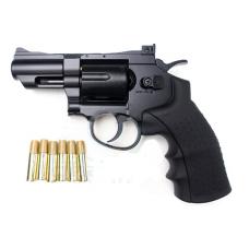 KWC Python 357 2.5 inch Airsoft CO2 Revolver