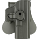 Amomax Airsoft G-Series Holster ( G17 G18 G19 ) (Right-Handed) glock
