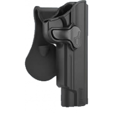 Amomax Airsoft 1911 Holster (Right-Handed)
