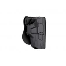 Cytac R-Defender Series: M&P9 Holster