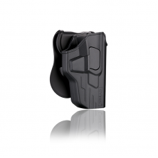 Cytac T-ThumbSmart Series Holster for S&W M&P