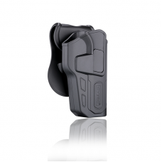 Cytac R-Defender Series: Holster for CZ 75 SP01 Shadow