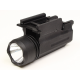 Precision Dynamics Compact Tactical Flashlight (200 Lumens)