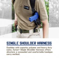 Cytac Single Shoulder Harness