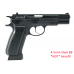KJW KP-09 (CZ-75) CO2 4.5mm BB Pistol (Black)