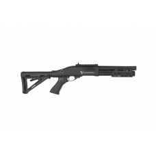 Matador CSG Destroyer Shorty Gas Shotgun BK