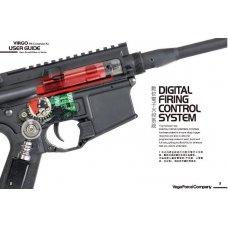 VFC Virgo M4 Conversion Kit (Brushless Motor Gearbox)