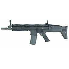 VFC SCAR-L CQC AEG (Black)