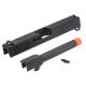 Umarex/VFC Glock 17 Slide w/ Outer Barrel Assembly (GEN 3)