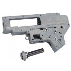 VFC avalon V2 gearbox w/ quick change spring (ECS Gear box Shell Set)