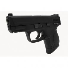 WE M&P COMPACT BLACK FULL AUTO VERSION /W EXTENDED BARREL