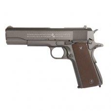 Colt 1911 Full Metal CO2 Blowback black