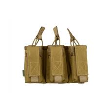 Shadow Elite TRIPLE MOLLE Open 5.56mm + 9mm Kangaroo pouch