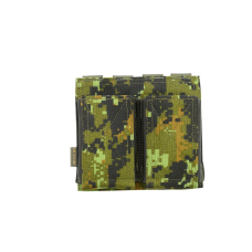Shadow Strategic Open Top Double Magazine Pouch