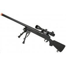 JG VSR-10 / BAR-10 Bolt Action w/ Metal Trigger Box - 450 FPS