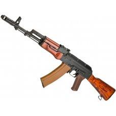 LCT LCK74 (AK74M) wood