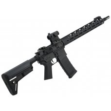Helios Umbrella Corporation Weapons Research Group Licensed M4 M-LOK AEG Rifle