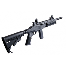 KJW KC-02 Tactical Carbine GBBR (Type A)