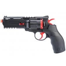 Elite Force H8R Gen 2 CO2 Revolver (Red & Black Limited Edition)