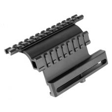 AIM Sports Double Picatinny Scope Mount for AK