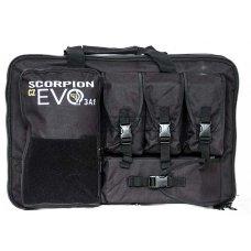 ASG Scorpion Evo 3A1 Bag - Black