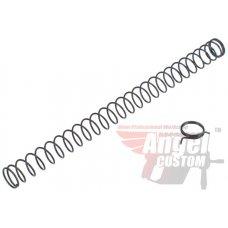 Angel Custom Enhanced Recoil and Hammer Spring Set for WE/TM g17 / G-17 Series - 150%