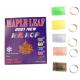 Maple Leaf MR HOP 2021 Hop-Up Bucking for TM/WE/KJW GBBP and TM VSR-10 (50 to 85 Degree)