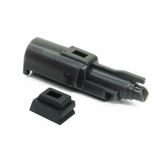 Guarder Enhanced Loading Nozzle for Glock