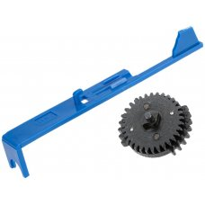 SHS Steel Double Sector Gear with Specialized Tappet Plate - Version 2 dsg