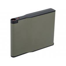 Silverback 30rd Steel Mid-Cap Magazine for Desert Tech SRS Series (OD)