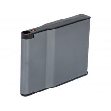 Silverback 30rd Aluminum Mid-Cap Magazine for Desert Tech SRS Series (Grey)