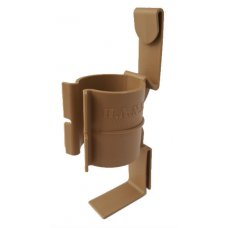 Hann Holsters Banger Clip - Tan