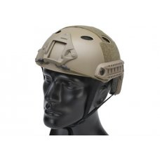 Emerson Bump Type Tactical Helmet (PJ Type / Basic / Dark Earth)