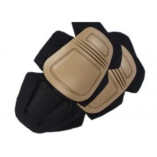 Emerson Knee Pad Set for Gen 2 / 3 combat pants - Tan